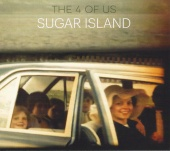 The 4 Of Us_Cover Sugar Island_Pressepromotion.jpg